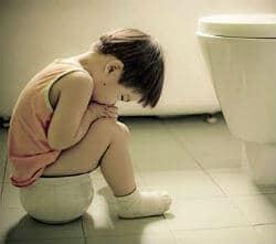 Лечение функционального запора у детей