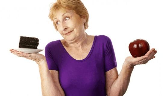Диета при запорах у пожилых людей меню