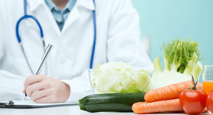 Лечебная диета для кишечника