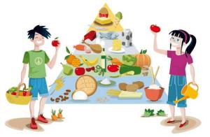 какое питание ребенку при запорах