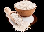 Рис при запорах
