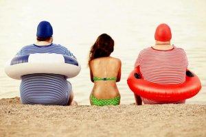 запор при похудании