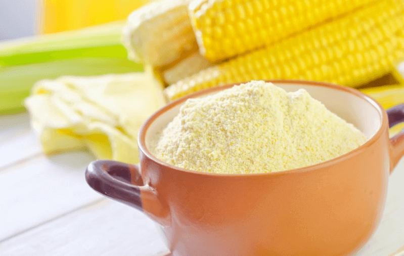 кукурузная каша при запорах