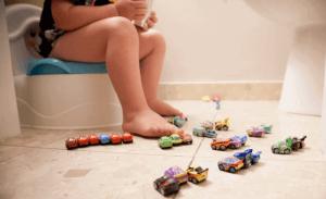 какие каши вызывают запоры у детей