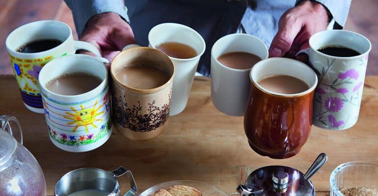 Можно ли пить много кофе при запоре?