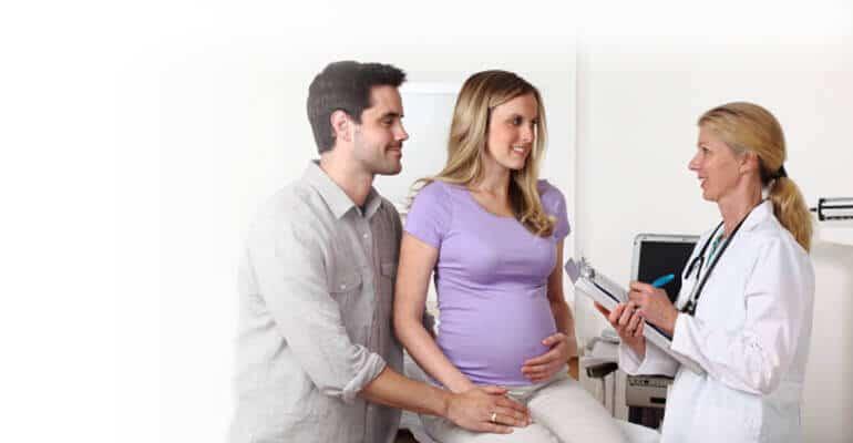 Больно какать при беременности