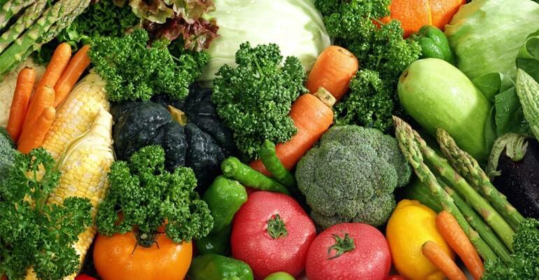 Слабительные овощи от запора