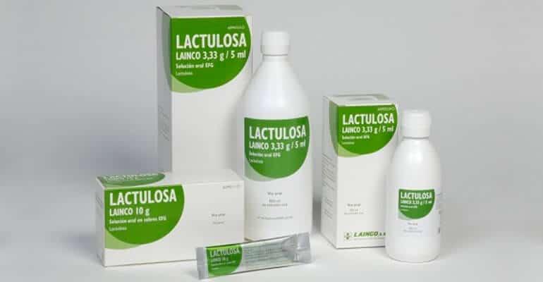 лактулоза от запора отзывы