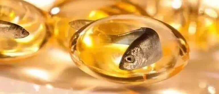 рыбий жир при запорах у детей