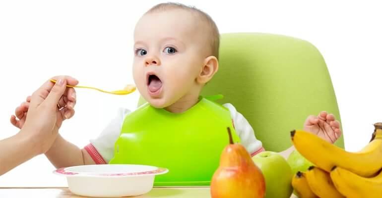 запор у ребёнка от 1 до 1.5 лет
