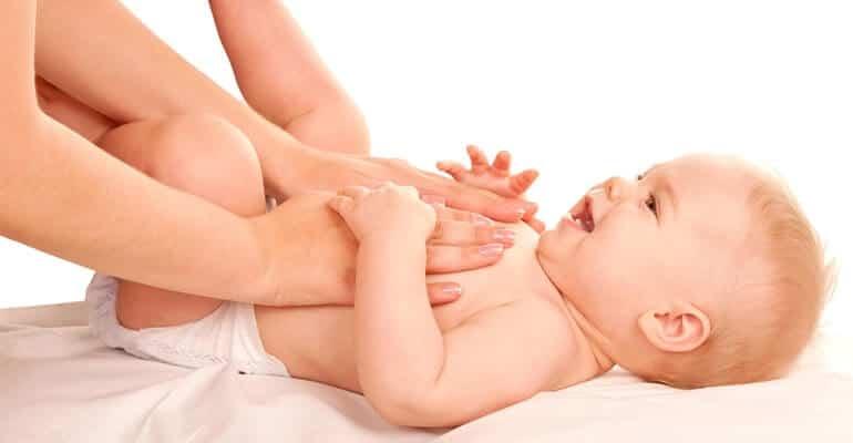запор у грудничка отзывы